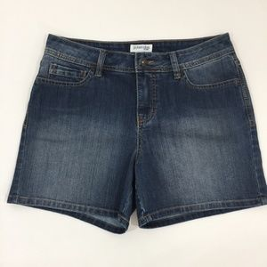 "Like New St. John's bay jeans 30""x14"""